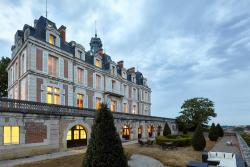 Relais du Silence Château Saint Michel, 15 rue Saint Laurent, 71150, Rully