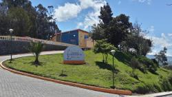 Hotel Tambo del Libertador, Av.Guayaquil y Manabí frente al comando de Policía, 020102, Guaranda