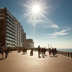 Apartment Hertstraat, Hertstraat 32, 8400, Ostend
