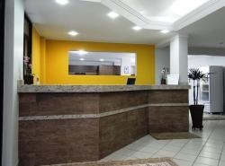 Paradise Hotel, Av. Eduardo E Zarhan, 1349, 79004-001, Campo Grande