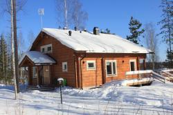 Villa Kokkis, Sudensalmi 34, 54500, Taavetti