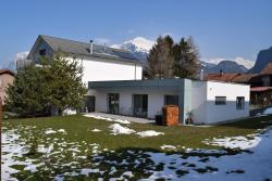 Calanda Bed & Breakfast, Bungertweg 60, 7206, Igis