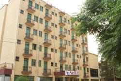 AG Hotel Gondar, Fasil Street, Gondar City, Gondar, kebele 02,, Gonder