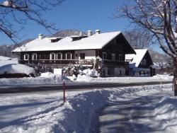 Pension Rauschberghof, Seehauserstrasse 46, 83324, Ruhpolding