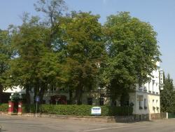 Hotel Weiße Taube, Eisenbahnstraße 1, 04720, Döbeln