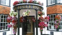 The Bugle Hotel Titchfield, The Square, PO14 4RT, Fareham