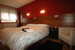 Hotel Cuéntame, Condes de Castilfale, 1, 09001, Burgos