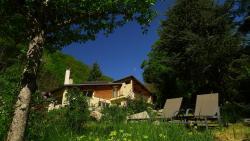La Maison entre Deux Rivières - Nohèdes, Route des Etangs, 66500, Nohèdes