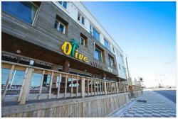 Donghae Olive Pension, 369, Ilchul-ro, 25708, Donghae