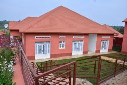 Hôtel Maisons-Sifa, SH12AV,Taba,, Butare