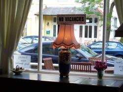 St Davids Hotel Bed and Breakfast, Chapel Street, LL30 2SY, Llandudno
