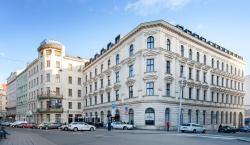 Hotel Slavia, Solniční 17, 60200, Brno