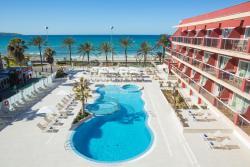 Hotel Neptuno, Llaut, 34, 07600, Playa de Palma