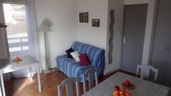 """Location Appartement 4/6 places Embrun, """"Appart 11 Le Grand Pavois C"""" 16 rue des Lavandes, 05200, Embrun"""