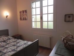 Gîte Nolan, 1 Les Ronces, 85700, Saint-Mesmin