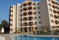 Hotel Seasons 3, Chaika 246, Sunny Beach West, 8240, Sunny Beach