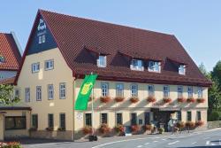 GROSCH Brauhotel & Gasthof, Oeslauer Straße 115, 96472, Rödental