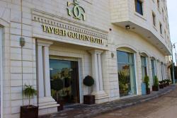 Taybeh Golden Hotel, 100 Main Street,Taybeh (Ramallah District) Palestinian Territory,, Ramallah