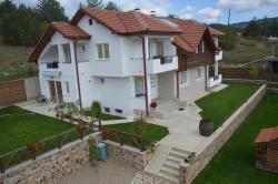 Hestia Apartments, Berovo lake, 2330, Berovo