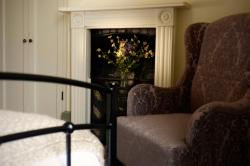 Ashley House Bed And Breakfast, 3 Paradise Lawn, EX36 3DJ, South Molton