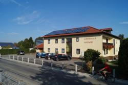 Gästehaus Wagner, Obere Inntalstr. 15, 94072, Egglfing
