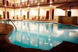 Hotel Plaza Maria, 3ra. Ave. entre 3ra. y 4ta. Calle, 16201, Catacamas