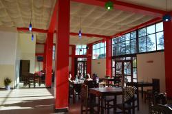 Balcones del Río Hotel, Parque La Laguna, Calle Ilinizas y Carihuayrazo., 050101, Latacunga