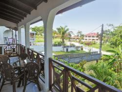 Holiday Home Rue du Morne Belise, Rue du Morne Belise , 97110, Boisripeau