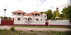 Hotel De La Decouverte, Route de L'aeroport, Bourjolly # 2, 8110, Les Cayes