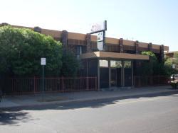 Desert Rose Inn Alice Springs, 15 Railway Terrace, 0870, Alice Springs