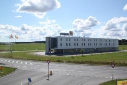 Motel X, Gl. Århusvej 2, 8940, Randers