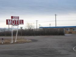 Pallas Motel, 1080 Highway Avenue Northeast, T0J 2P0, Redcliff