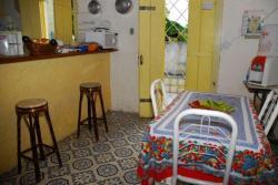 Gardenia House Ilha de Itaparica, Rua Dois Casa 2- Manguinhos- Itaparica, 44640-000, Itaparica Town
