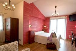 Hotel Restaurante Domus Fontana, Plaza Mayor, 6, 22422, Fonz
