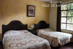Hotel Valle de Santiago, Lotificación Valle de Santiago casa numero 29 A, 03003, Antigua Guatemala