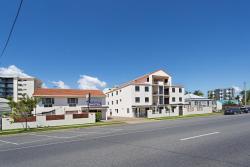Cityville Luxury Apartments and Motel, 21 - 23 Bolsover Street, 4700, Rockhampton