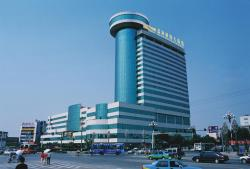 Dongying Blue Horizon Xinyue Hotel, NO.181, West Second Road , 257000, Dongying