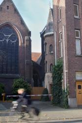 Guesthouse PoortAckere, Oude Houtlei 56, 9000, Gent