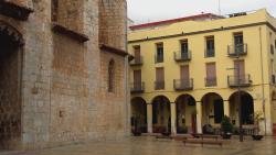 Apartment Roure, Carrer Sant LLuc, 2, apto sgundo, primera, Plaça de l'esglèsia, 43550, Ulldecona
