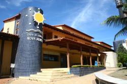 Hotel Praia Sol, Rua Eudólio Cruz, 01 -  Nova Almeida, 29174-160, Nova Almeida