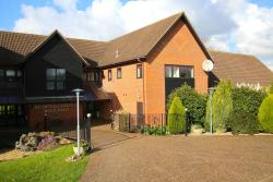 "Serviced Apartment Bedford, ""The Flat"", Bedfordshire Golf Club, Spring Lane, Stagsden, Bedford, Bedfordshire, MK43 8SE, Stagsden"