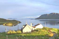 Shiant View, 5 Orinsay, Lochs, Isle of Lewis, HS2 9RG, Lochs