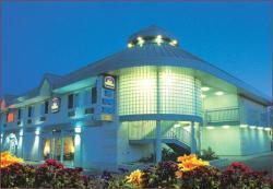 Best Western Inn - Redwood City, 316 EL Camino Real, 94062, Redwood City