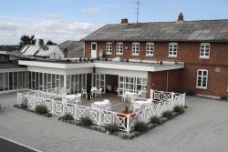 Slukefter Kro & Hotel, Tøndervej 16, Vedsted, 6500, Høgelund