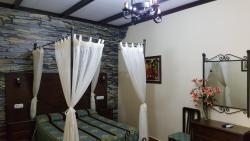 Hostal Restaurante El Lirio, Hosteleros, 1, Polígono Industrial El Lirio, 21710, Bollullos par del Condado