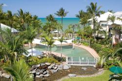 Coral Sands Resort, Cnr Trinity Beach Rd and Vasey Esplanade, 4879, Trinity Beach