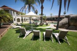 Quality Resort Siesta, 416 Wagga Road, 2640, Albury