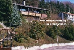 Ferienwohnung Unterschütz, Weinbergstraße 16, 77955, Ettenheim