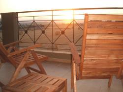 Horizon View, Apt 105, Phase 1 Block A, Horizon View, Athinas Street, 7550, Kiti
