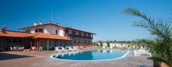 Villa Trakia, 9 Han Krum Street, 8665, Simeonovo